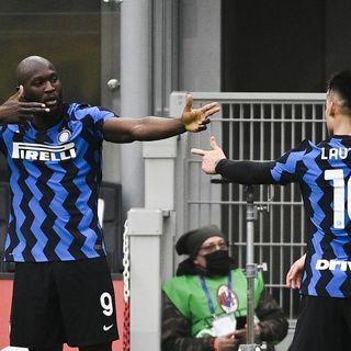 Ep. 164 (Inter e andata ottavi Champions parte 2)