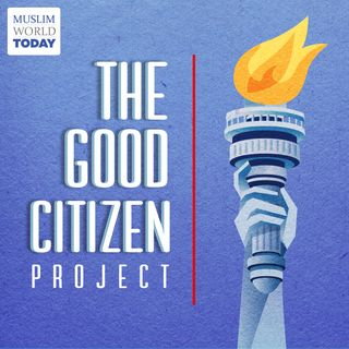 The Good Citizen Project