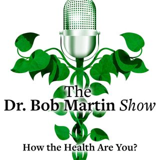 Dr. Bob Martin Sunday, April 30, 2017, Hour 2