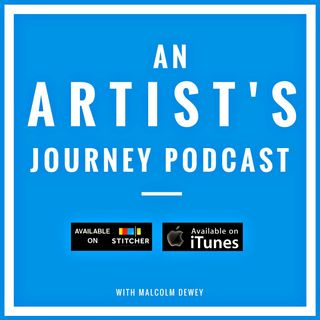 Art Bundles for Good with John Bardos (An Interview) #39