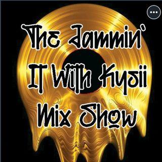 That's My Jam Vol 2 ft Old School Hip Hop !!!