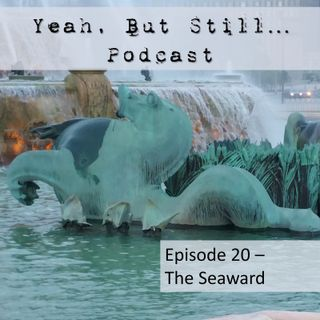 YBS 20 - The Seaward