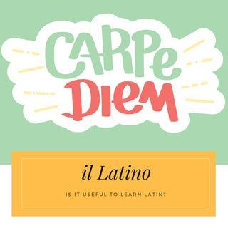 04 - Il latino