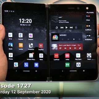 Leo Laporte - The Tech Guy: 1727