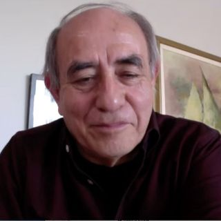 VOCES DEL ESPAÑOL 053 Con entrevista a Pepe Vargas