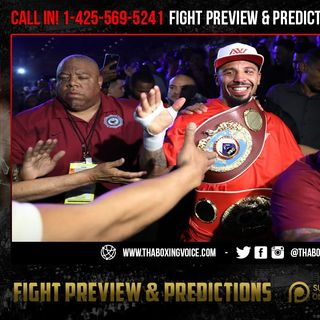 ☎️Andre Ward Says 🤮Burns & Gamboa Make Crawford P4P # 1🤪Spence # 6 or 7🤣❓
