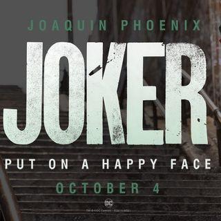 Joker (2019) - Review