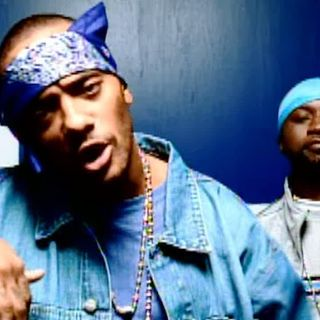 Mobb Deep - Hey Luv ft. 112 (Anything) (Official Video)