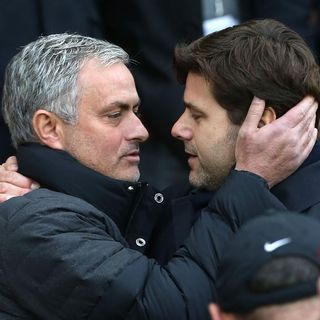 """Tottenham: ora sei """"Special One"""""""