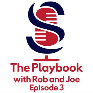 3. The Playbook: Ravens, Jets, Best Picks/Worst Picks, Week 2 Picks and more!