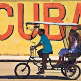 A Real Look at Cuba, Che And More