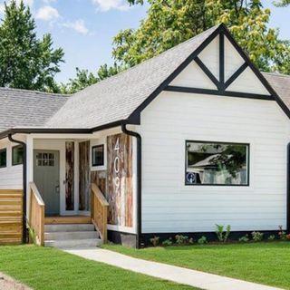 Sherfick Companies Bates-Hendricks Ranch Home For Sale