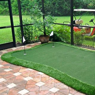 Best Review for Indoor Putting Green