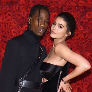 Did #TravisScott Really Cheat On #KylieJenner?