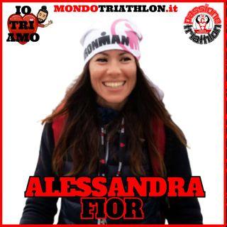 Passione Triathlon n° 122 🏊🚴🏃💗 Alessandra Fior