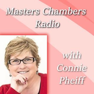 Masters Chambers with Host Connie Pheiff