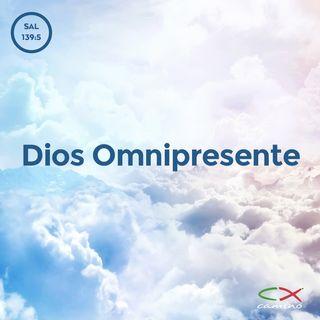 Oración 10 de abril (Dios Omnipresente)