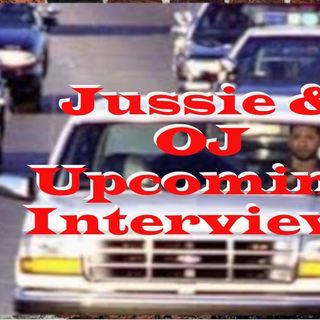 Exclusive Upcoming Interview With Jussie Smollet and OJ Simpson! Drive Time With Steven