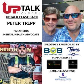 UpTalk Flashback: Peter Tripp