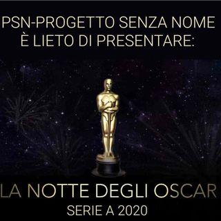 Notte degli Oscar PSN - 1° Edizione