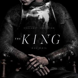 The King - 2019 - Netflix Production (Review)