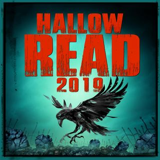 Hallowread Author Interviews