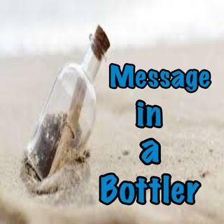 Message in a Bottler