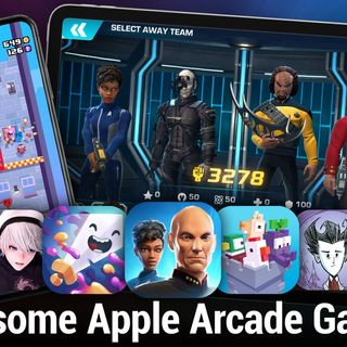 iOS Today 544: Awesome Apple Arcade Games