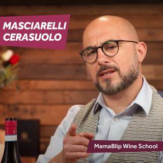 Cerasuolo | Masciarelli - Villa Gemma | Abruzzo Wine Tasting with Filippo Bartolotta