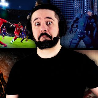 PES 2022 FREE TO PLAY?! | SONY COMPRA HOUSEMARQUE | METAL GEAR SOLID REMAKE? ▶ #KristalNews #23