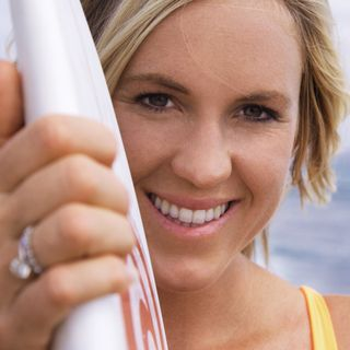 Unstopable: Bethany Hamilton Documentary 2019-07-11