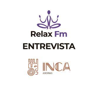 Entrevista a Juliana Simões ( Co-creadora de Inca Aromas España)