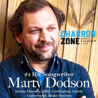 #1 Hit songwriter Marty Dodson. Kenny Chesney, Billy Currington, Carrie Underwood, Blake Shelton