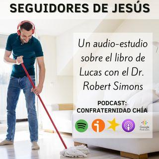 Lucas 5:29-39 ¿Jesús nos llama a algo nuevo o nos da un nuevo entendimiento de lo antiguo?