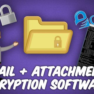 ATG 13: Does Encrypting Email Also Encrypt Attachments?