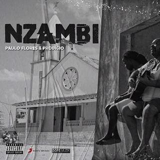 Paulo Flores - Nzambi feat Prodígio