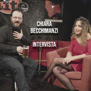 02 - ANATOMIA DI UNA STORIA - Intervista con Chiara Becchimanzi