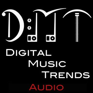 DMT 133: Songkick, Spotify Charts, Tumblr, Google All Access Music, Merlin numbe