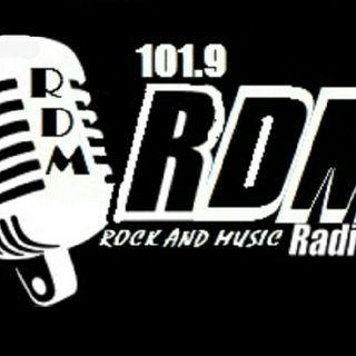 Rdmradio 104.1fm
