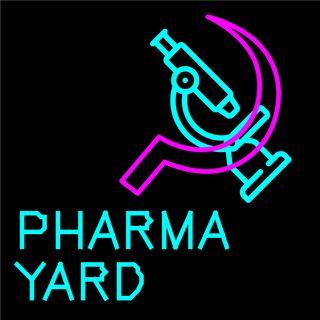 Ep 1: COVID & Pharmaceuticals
