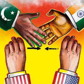 India-Pak Skirmish Reveals New Thresholds