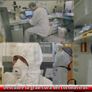 La Gran Solución Al Coronavirus Episodio 5