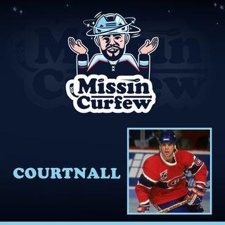 15. Courtnall