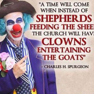 LUCIFERIANS IN THE CHURCH 3