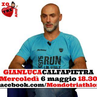 Passione Triathlon 🏊🚴🏃💗 Gianluca Calfapietra