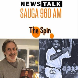 The Spin - June 8, 2020 - Covid-19 Affecting Martial Arts & Return of the NBA