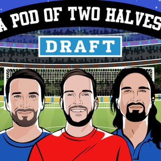 Episode 112: The Po2H Draft!