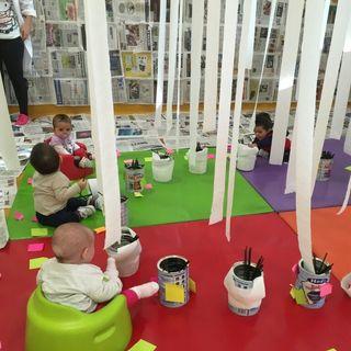 Mensaje inicial semana3 Primera Infancia y Educación Artística
