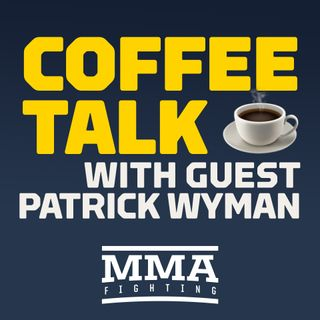 Coffee Talk with historian Patrick Wyman