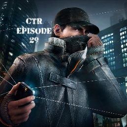 Cut Throat Rants EP#29 Watch Dogs Review